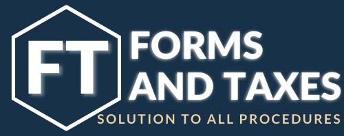 Formsandtaxes.com